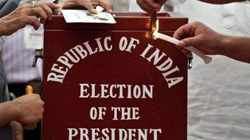 355 to cast vote in presidential poll in Maharashtra assembly today