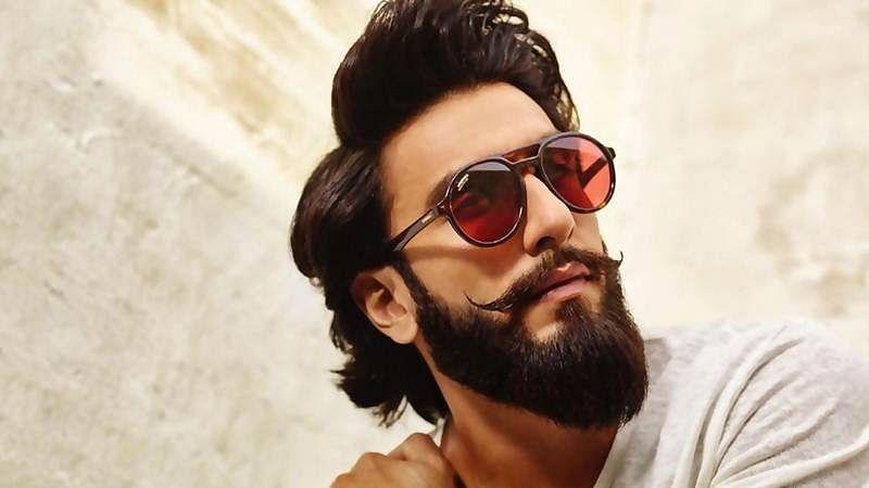 Ranveer Singh Birthday Special: Clean shaven or bearded, he looks rocking