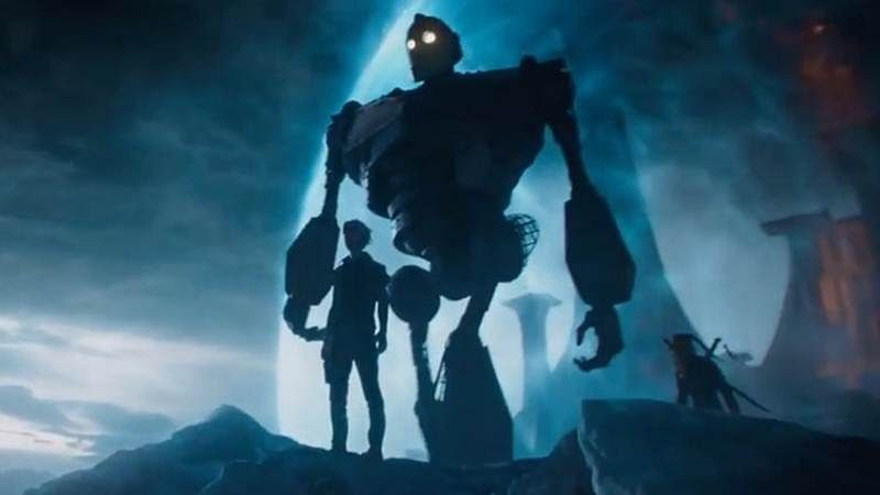 Steven Spielberg took help from Cameron for 'Ready Player One' film