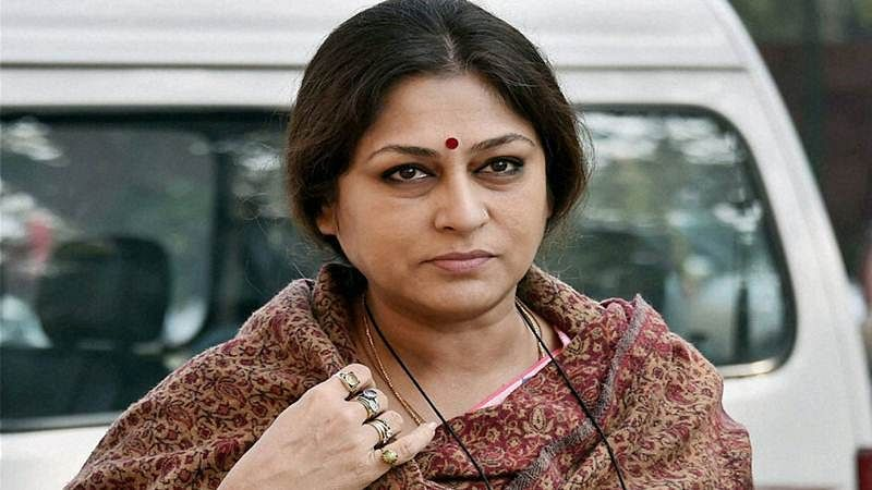 Mamata Government knows there is no case against me: Roopa Ganguly