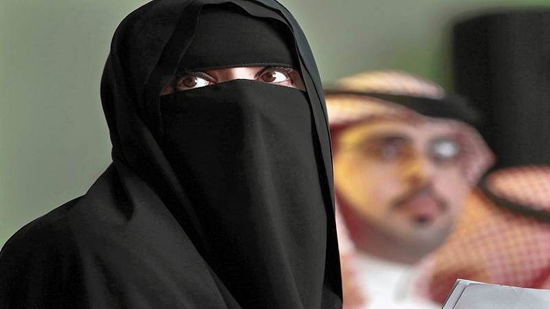 Saudi woman arrested for wearing skirt