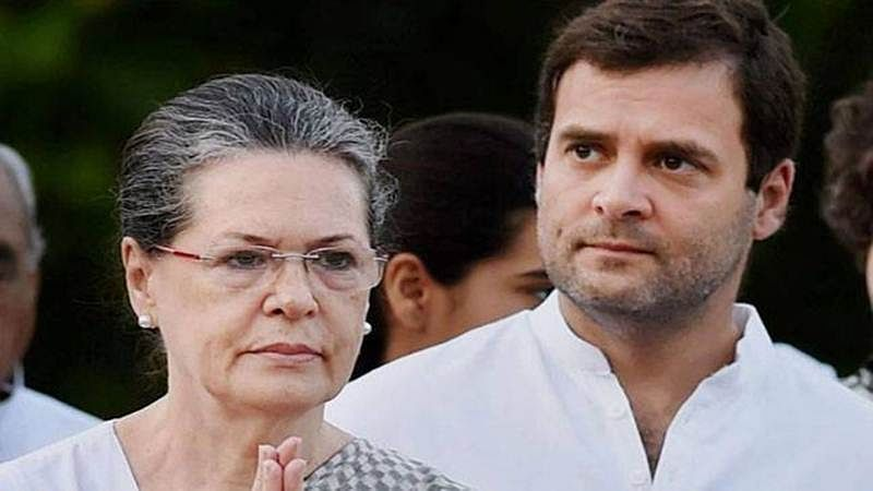 Sonia, Rahul never interfered in any defence deal, BJP misusing agencies to manufacture lies: AK Antony