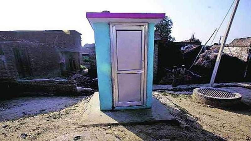 Why India needs to count its broken toilets