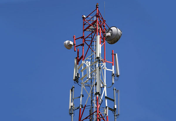 No health hazard from telecom towers: Govt quotes WHO