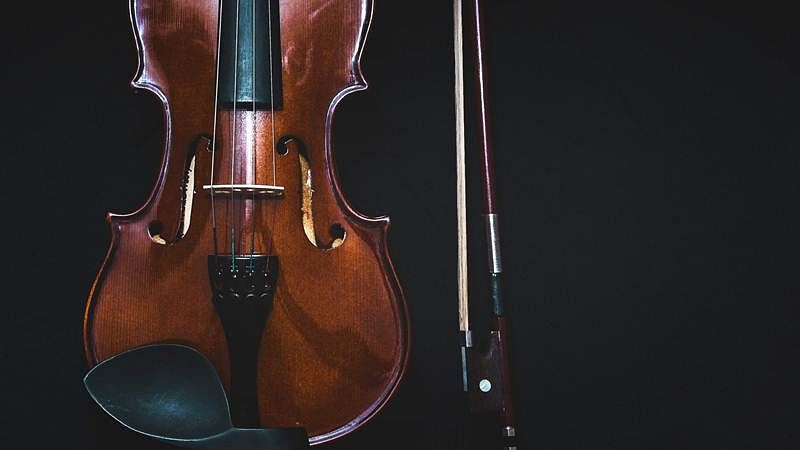 Highly strung: woman held in Japan over claim she wrecked ex's 54 violins