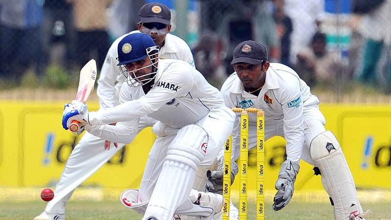 Rewind: India vs Sri Lanka, Galle Test 2008: When Sehwag lorded over Sri Lanka