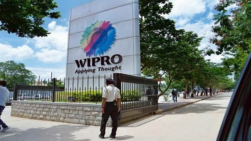 Wipro to investigate potential breach of employee accounts