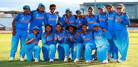 Bhopal: It's a tough road to success for women cricketers