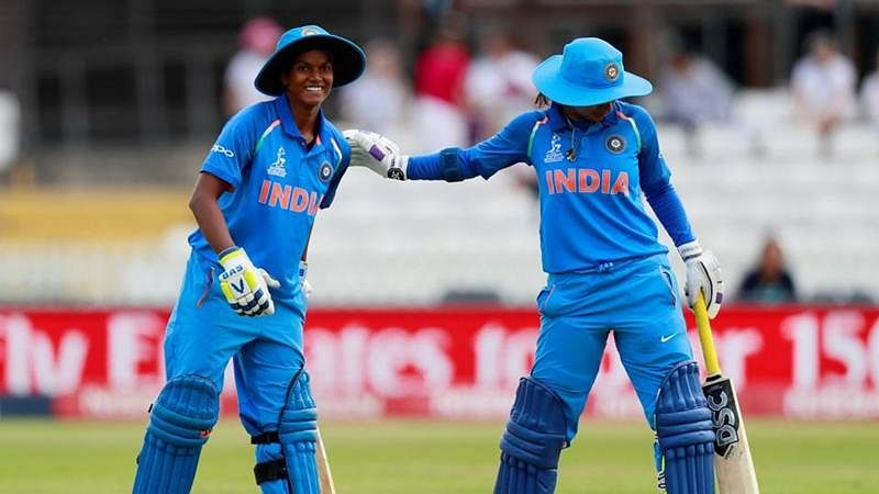 ICC Womens' World Cup: India post 232/8 against Sri Lanka