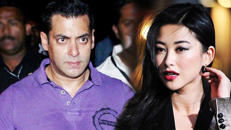Why did Salman Khan's 'Tubelight' co-star Zhu Zhu cancel India visit?