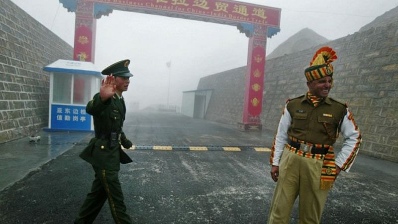 Do not back India on Doklam issue, Beijing warns Japan