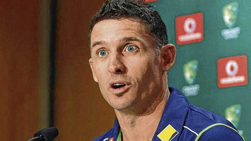Hardik's game was suited for Australian conditions, his absence will hurt India: Mike Hussey