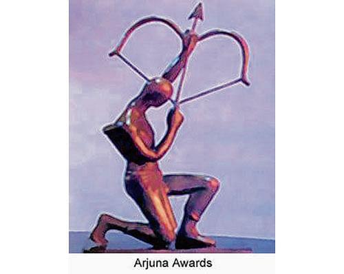 Arjuna award devalued, made cheap, feel past recipients