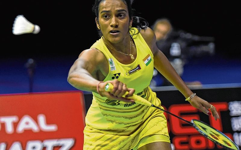 Last moment changed it all for me, says Sindhu