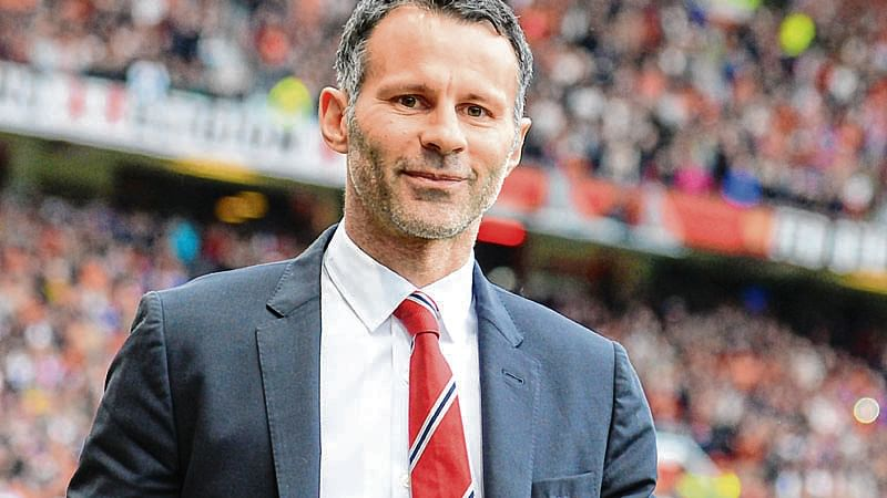 Manchester City is the team to beat, says Giggs
