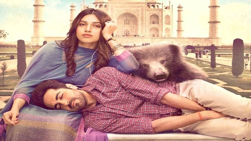 IFP: Rub shoulders with Ayushmann, Bhumi, Vicky
