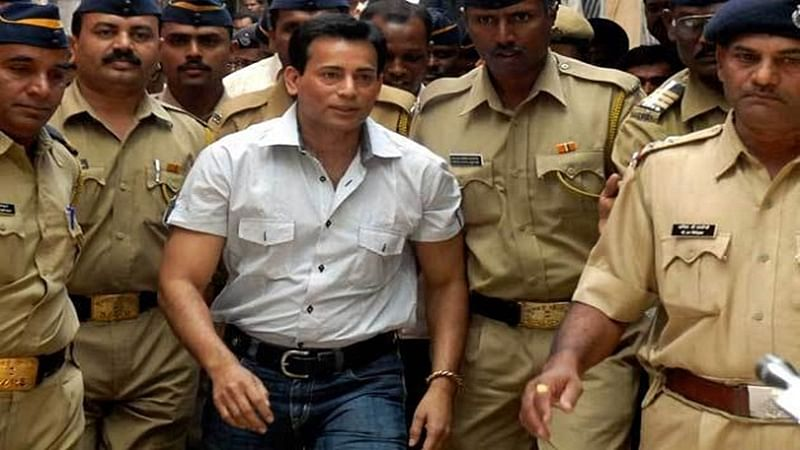 Abu Salem's marriage with Sayed Bahar Kausar on hold, parole plea rejected