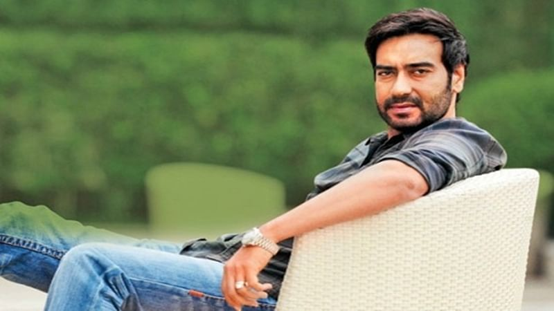 Ajay Devgn to play income tax officer in 'Raid'