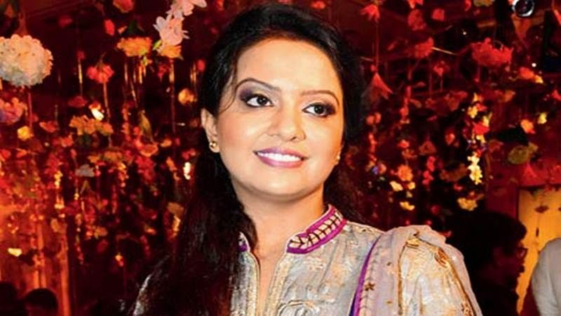 Amruta Fadnavis musical: Congress seeks clarification from top cop