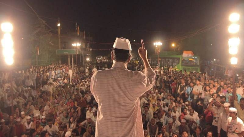 An Insignificant Man: Film on Arvind Kejriwal passed by FCAT