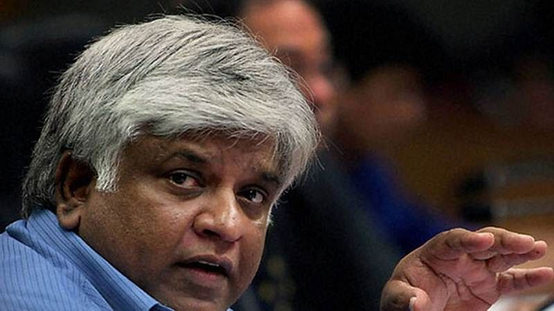 'We have pride, dignity': Arjuna Ranatunga hits out at Sri Lanka board, minister for allowing series with Dravid's B team