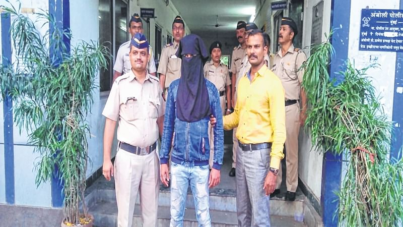 Mumbai: Youth held with Rs 20 lakh worth of meow meow