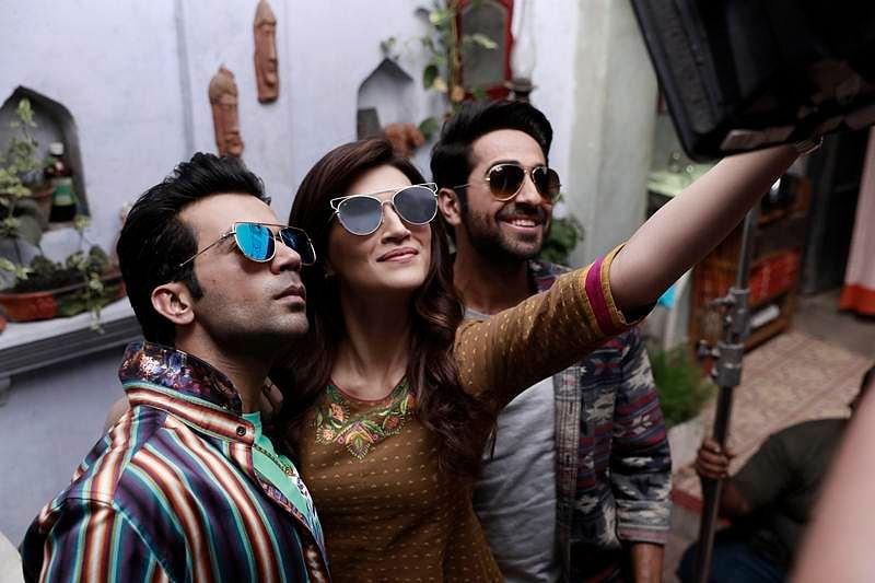 Bareilly Ki Barfi is all set to be the content film of the year!