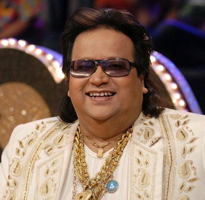 I love Sachin Tendulkar: Bappi Lahiri