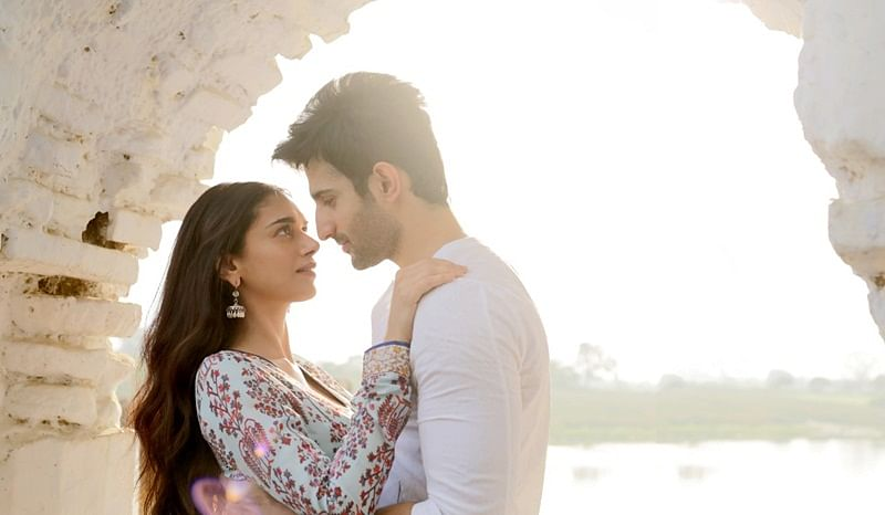 Bhoomi new song: After tripping on 'Trippy Trippy', it's time to 'Lag Ja Gale'