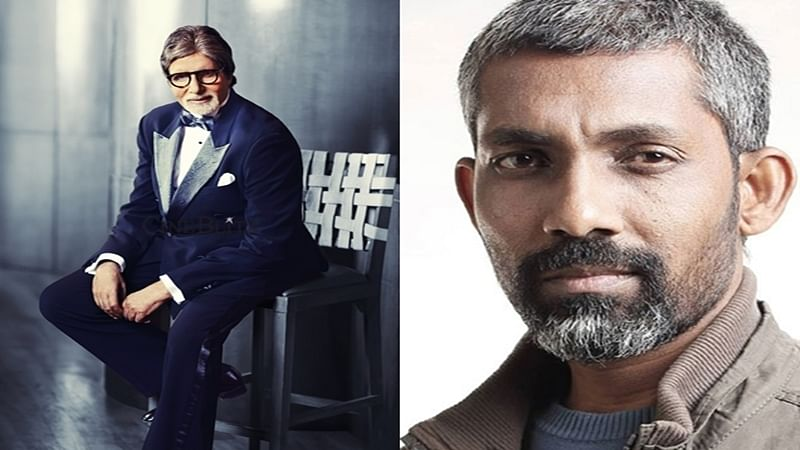 WOW! Sairat director Nagraj Manjule to collaborate with Amitabh Bachchan for Bollywood debut