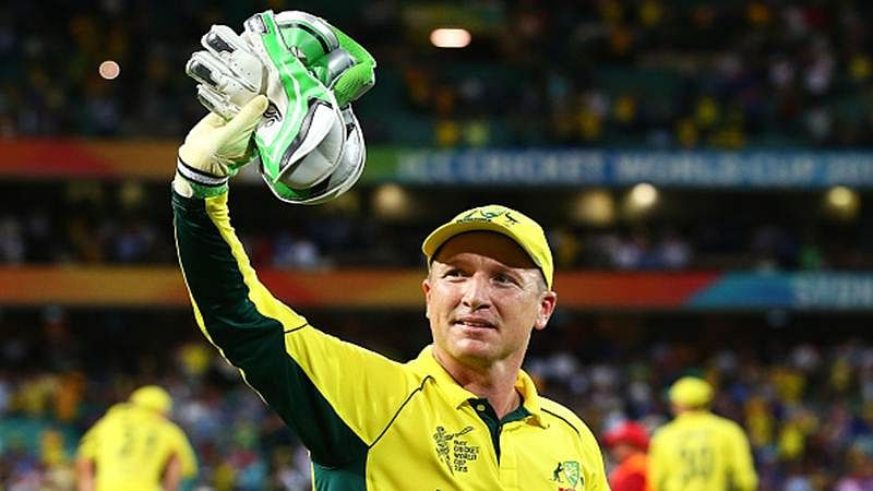 Brad Haddin appointed as Australia's fielding coach