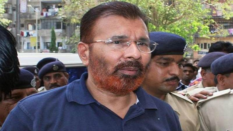 Gujarat top-cop DG Vanzara discharged in fake Sohrabuddin Sheikh encounter case