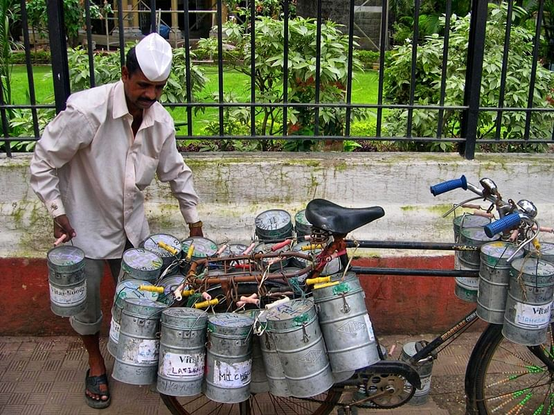 COVID-hit dabbawalas to receive support of Rs 15 crore from HSBC
