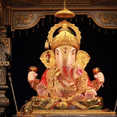 Ganeshotsav 2020: Here's how you can skip queues and watch live darshan at Pune's Ganesh Mandals from home