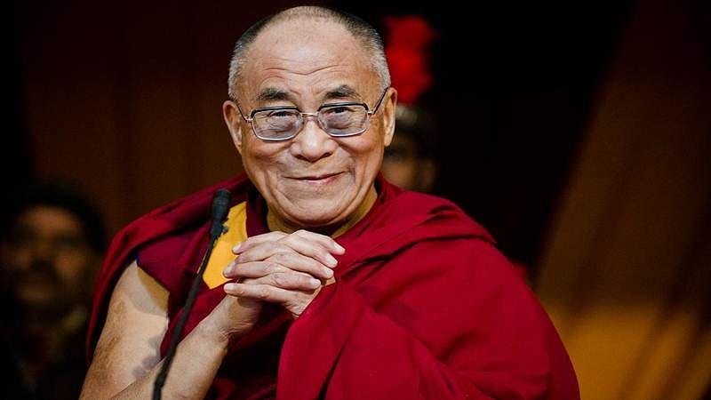 Mercedes apologises for quoting Dalai Lama on social media