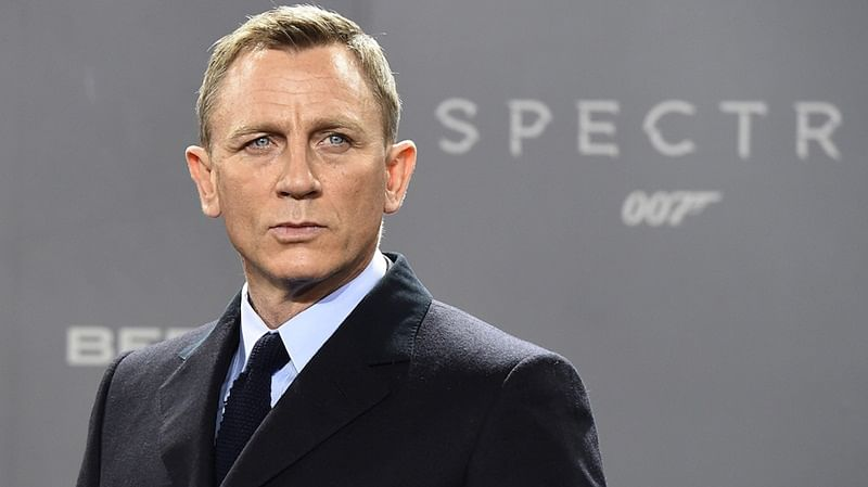 Daniel Craig's drama 'Purity' won't air until 'Bond 25'