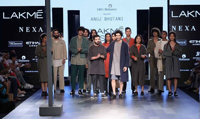 Farm to Fashion: Lakmé Fashion Week day 2 talks sustainability