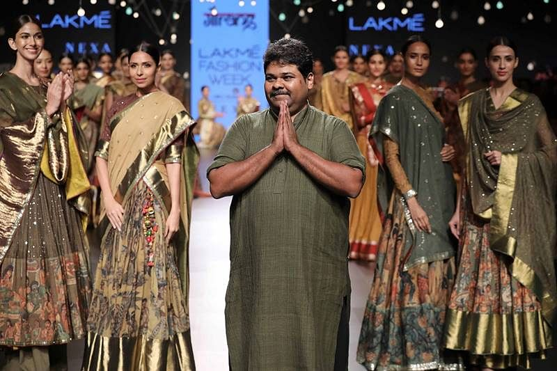 Lakmé Fashion Week 2018 Full Schedule: Dates, timings, venue, all you need to know