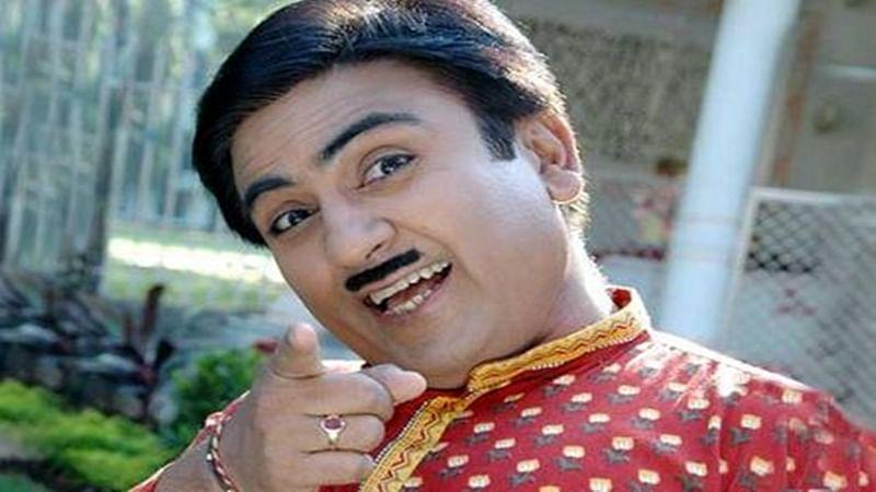 Watch: Jethaa Lal from 'Taarak Mehta Ka Ooltah Chasmah' attends Zoom