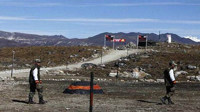 No new development at Doklam since August 28: MEA Raveesh Kumar
