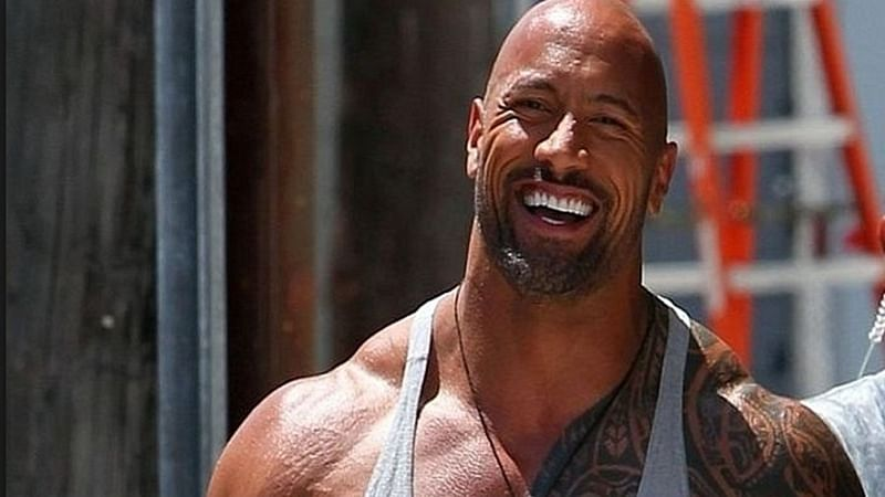 Dwayne Johnson moved by fans' love on his mental health issues