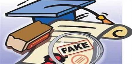 Bhopal: Fake Marksheet racket: Mishra accuses govt of sheltering accused