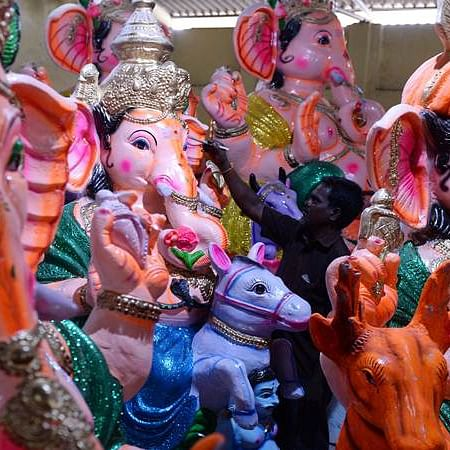Ganeshotsav 2020: Dos and Don'ts for Thane residents issued by TMC