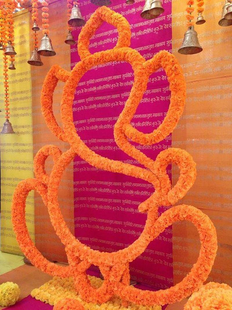 Ganesh Chaturthi 2017: 5 decoration ideas for the mesmerising look