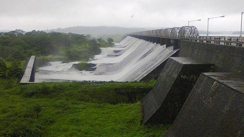 Palghar Gargai Dam: BMC initiates bidding