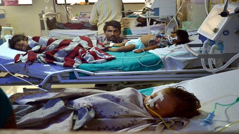 Gorakhpur Tragedy: Sacked paediatrician Dr Kafeel Khan, a mere scapegoat?