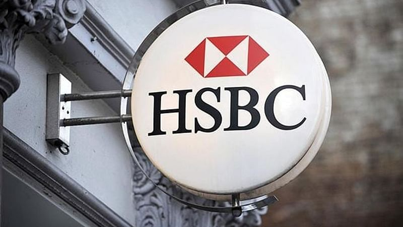 HSBC Bank CEO John Flint steps down, pre-tax profit up 15.8%
