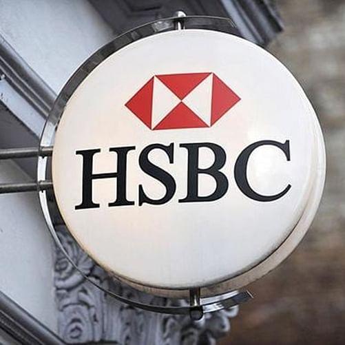 HSBC Bank CEO John Flint steps down, pre-tax profit up 15.8%