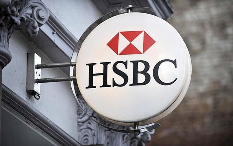 India may become third-largest economy in next 10 years: HSBC