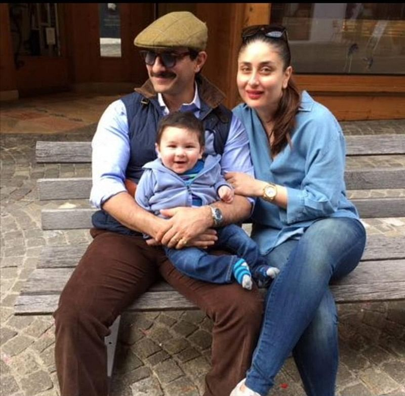 Revealed! This is how Taimur Ali Khan will celebrate his birthday, Christmas and New Year